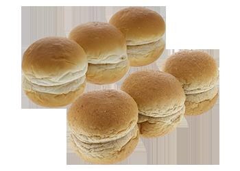 bolletjes-broodjes