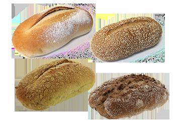 desem-broodjes